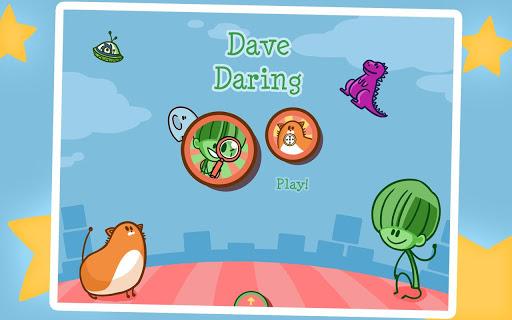 Dave Daring