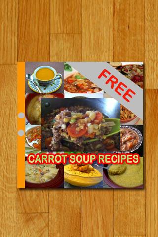 Carrot Soup Recipes