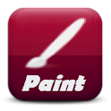 AndroPaint Lite logo