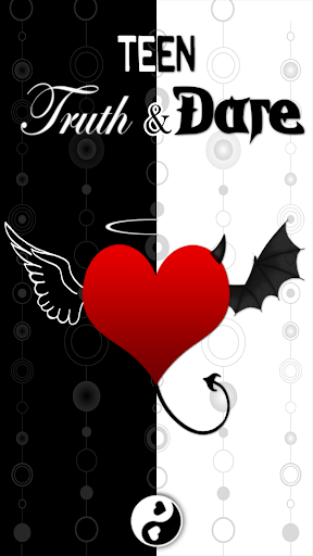 Teen Truth and Dare - Pro