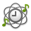 BioMusicTimer icon