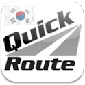 Quick Route South Korea icon