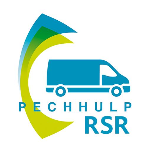 RSR Pechhulp LOGO-APP點子