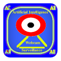 Artificial Intelligence WebCam logo