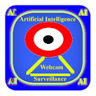 Artificial Intelligence WebCam icon