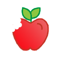 Apple Eater logo
