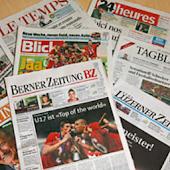 Swiss Newspapers And News
