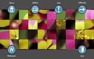 Screenshot of Linderdaum Puzzle HD