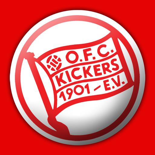 Kickers Fanshop LOGO-APP點子