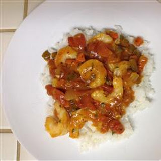 Shrimp Creole III