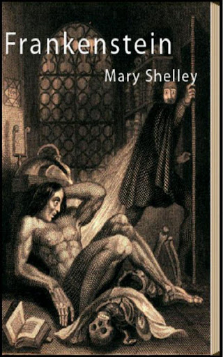 Mary Shelley's Indestructible Heart