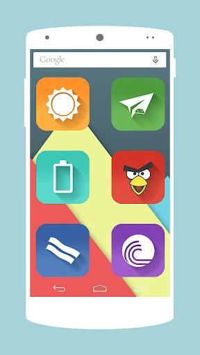 Hut UI - Flat Icon Pack
