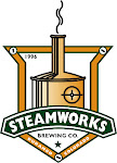 Logo of Steamworks Wanna Git Rye