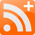 Feed+ News & Podcast Reader icon
