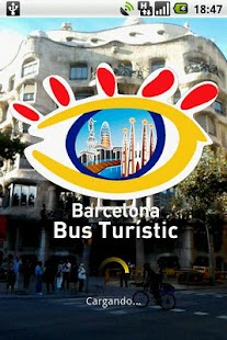 Bus Turístic Virtual - screenshot thumbnail