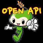 농촌진흥청 농사정보 ( Open API )