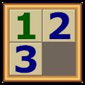 Sliding Puzzle Free logo