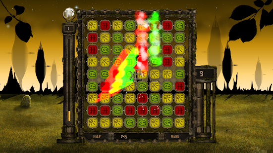 T-Kara Puzzles - screenshot thumbnail