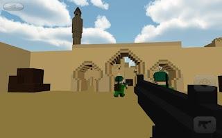 Screenshot of Block Ops