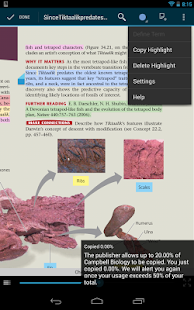 Kno Textbooks - screenshot thumbnail
