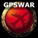 Gps War icon