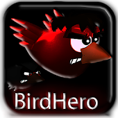 Super Bird Hero