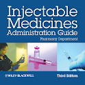 Injectable Medicines Adm Guide icon