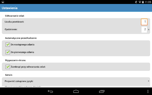 Rozmówki turystyczne Screenshot 15