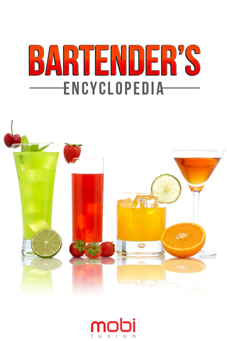 Bartender's Encyclopedia