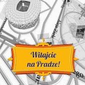 Warszawa Praga Wita!
