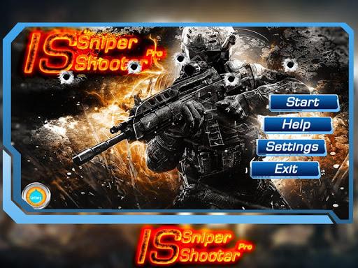 IS Sniper Pro