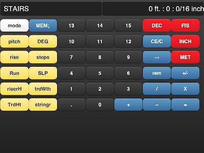 Jobber X Pro Calculator v1.1.2