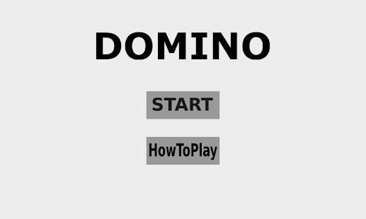 Domino effect - Wikipedia, the free encyclopedia
