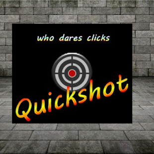 Quickshot - A cellar story- screenshot thumbnail