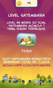 momoji: Tebak Kata- screenshot thumbnail