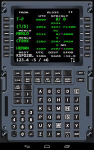 Virtual CDU A318-A320 v1.0.4