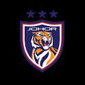 3D Johor Darul Takzim LWP icon