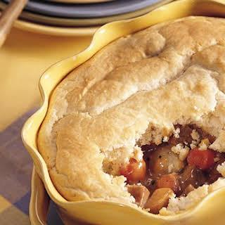 Beef Pot Pie With Bisquick Recipes.