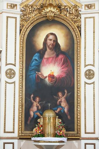 National Shrine Sacred Heart
