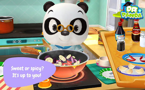 Dr. Panda Restaurant 2- screenshot thumbnail