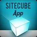 Sitecube App icon