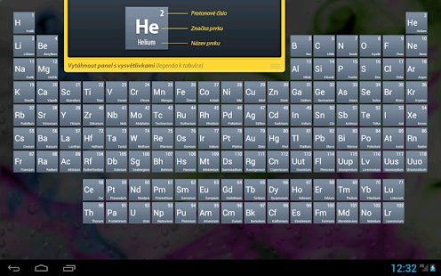Chemie- screenshot thumbnail