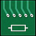 Resistor color code Power Tool icon