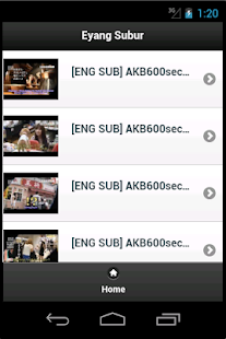 玩免費娛樂APP 下載AKB48 - AKB600sec app不用錢 硬是要APP
