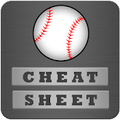 Fantasy Baseball Cheat - Ads