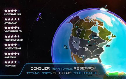 First Strike 1.2 Screenshot 8