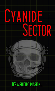Cyanide Sector- screenshot thumbnail
