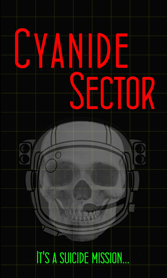 Cyanide Sector- screenshot