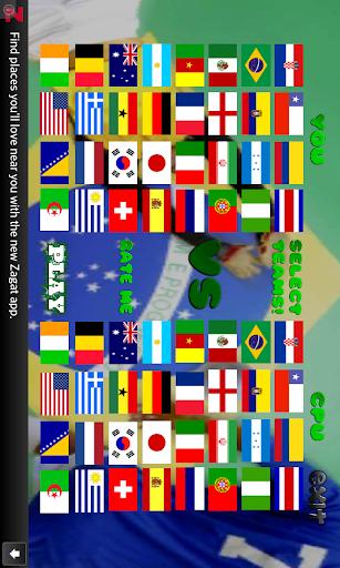 World Soccer Game - Brasil 3D