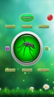 防蚊蟲頻率的聲音